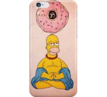 Bouda Homer iPhone Case/Skin