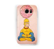 Bouda Homer Samsung Galaxy Case/Skin