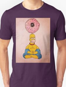 Bouda Homer Unisex T-Shirt