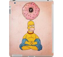 Bouda Homer iPad Case/Skin