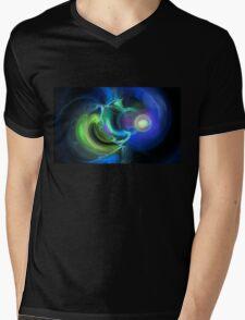 Endless Mens V-Neck T-Shirt