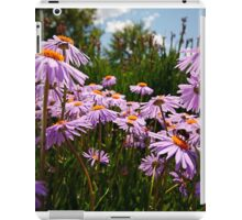 do you see the bumble bee? iPad Case/Skin
