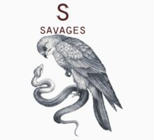 Savages by MisterDawson