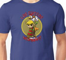Los Cuccos Hermanos Unisex T-Shirt