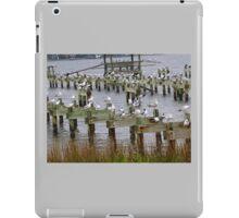 Birds Flock Together iPad Case/Skin