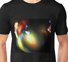 Smoke Dance Unisex T-Shirt