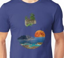 Pleasant floating Unisex T-Shirt