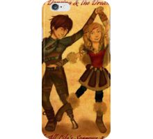 """How to Train Your Dragon 2 """"For the Dancing and the Dreaming"""" iPhone Case/Skin"""