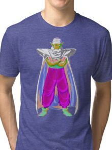 Piccolo (Dragonball Z) Tri-blend T-Shirt