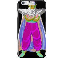 Piccolo (Dragonball Z) iPhone Case/Skin