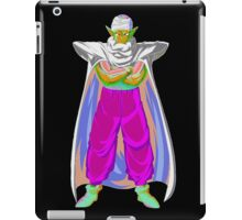 Piccolo (Dragonball Z) iPad Case/Skin
