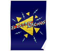 Elektric Nachos Poster