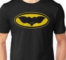 Gotham Gremlin (distressed) Unisex T-Shirt