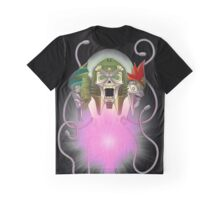 TF - Quintesson Graphic T-Shirt