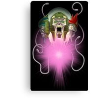 TF - Quintesson Canvas Print