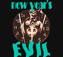 New Year's Evil Classic T-Shirt