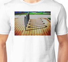 Rack Shadow Unisex T-Shirt