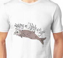 Beaked Whale Unisex T-Shirt