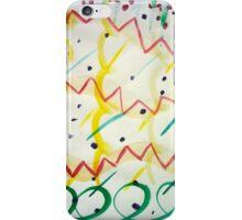 Jungle Vibes iPhone Case/Skin