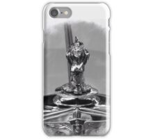 Angels Among Us iPhone Case/Skin
