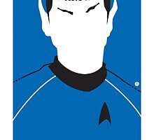 Spock by Synchronicity Media