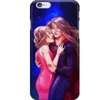 Supergirl Supercat iPhone Case/Skin