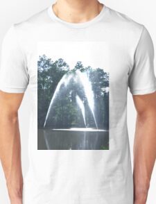 Fountain T-Shirt