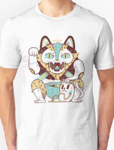 Dumb Luck Unisex T-Shirt