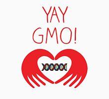 YAY GMO! 2 Unisex T-Shirt