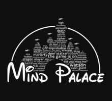 Mind Palace Kids Tee