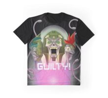 TF - Quintesson (with quote) Graphic T-Shirt