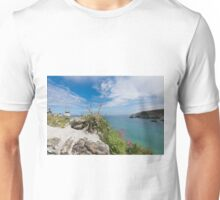 Wildflower Coast Unisex T-Shirt
