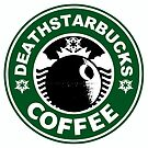 Deathstarbucks Version 1 by Antatomic