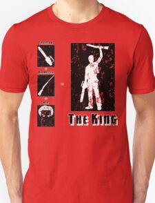 The King - Dark T-Shirt