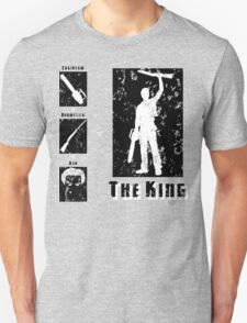 The King - Dark T-Shirt