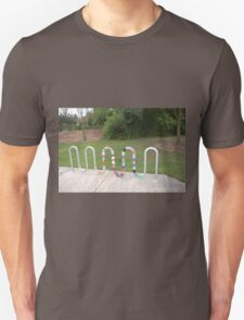 Knitted Worm T-Shirt