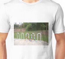 Knitted Worm Unisex T-Shirt