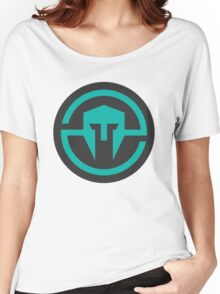 Immortals - Vector Logo Women's Relaxed Fit T-Shirt