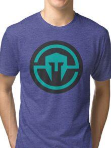 Immortals - Vector Logo Tri-blend T-Shirt