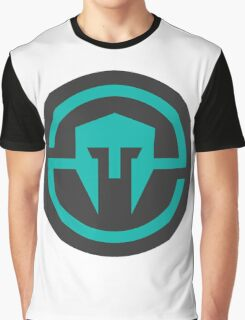 Immortals - Vector Logo Graphic T-Shirt