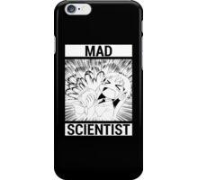 Nichijou Mad Scientist iPhone Case/Skin
