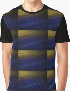 Star Speed Graphic T-Shirt