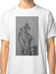 catwoman Classic T-Shirt