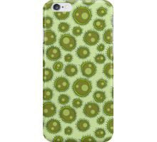 For Your Little Ball of Germs iPhone Case/Skin