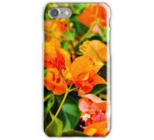 Flowers in the Desert  iPhone Case/Skin
