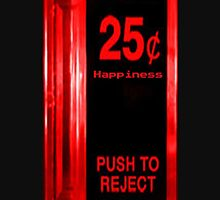 25 Cent Happiness (iPhone & iPod & Samsung Galaxy Cases) by PopCultFanatics