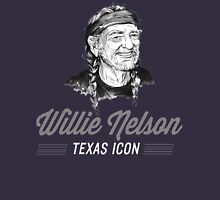 willie Nelson texas Icon Unisex T-Shirt
