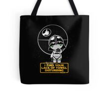 A Powerful Ally Tote Bag