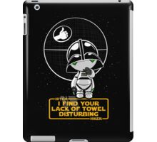 A Powerful Ally iPad Case/Skin
