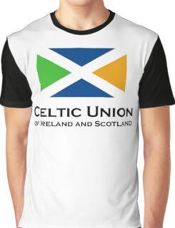 Celtic Union Graphic T-Shirt